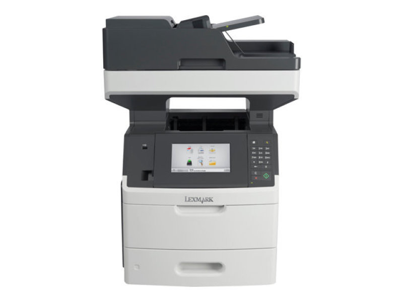 Lexmark Mx710de A4 Multifunction Printer