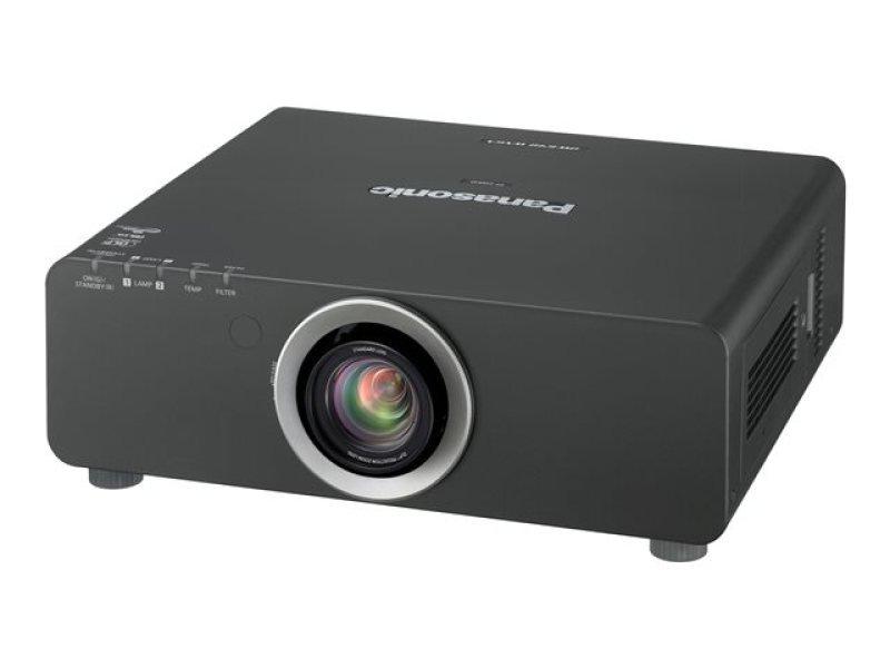 Panasonic PT-DW640EK*J 6000 Ansi Wxga Projector