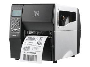 Zebra ZT230 - 8 dot/mm 203 dpi Thermal Transfer