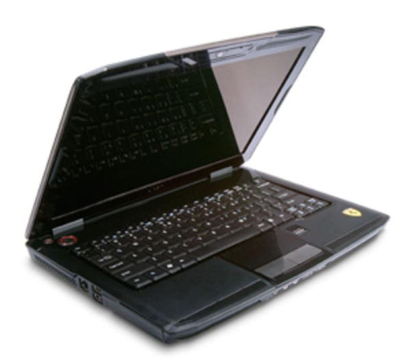 Acer Ferrari One Laptop - The all-new Ferrari One