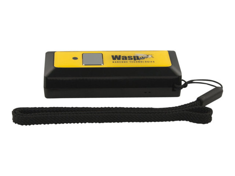 Wasp Wws100i Scanner - With Usb Charging Cable Uk