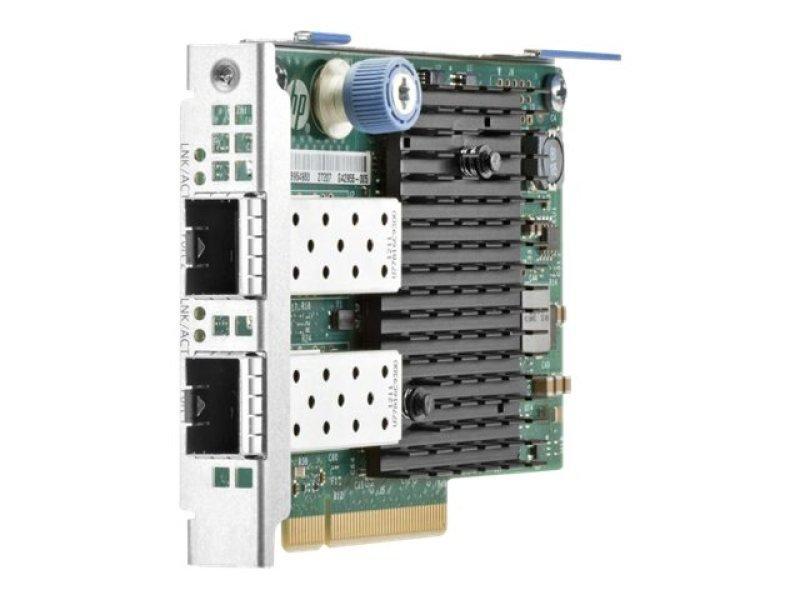 HPE Ethernet 10 GB 2-port 560FLR-SFP+ Adapter