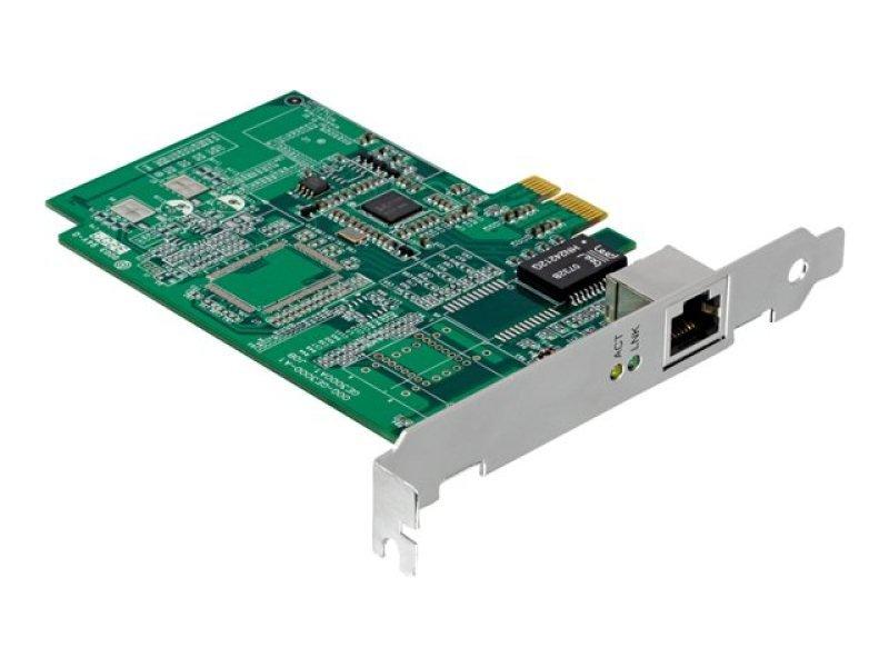 Gigabit Pci Express Adapter