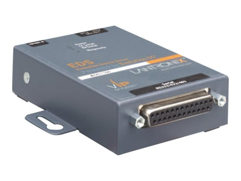 Secure Device Server 1 Port Ser - Rj45 10/100base-t In