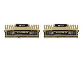 Corsair Vengeance 16GB (2 x 8GB) Dual Channel DDR3 Memory Kit