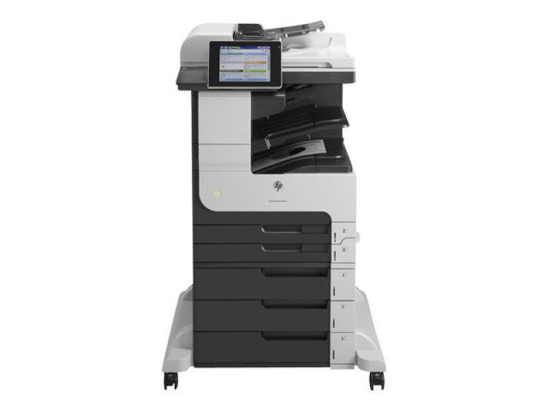 HP LaserJet Enterprise 700 MFP M725z Mono Printer