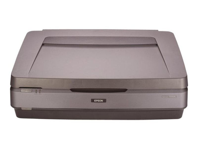 Epson Expression 11000XL Pro Scanner