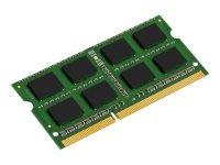 Kingston 8GB 1600MHz DDR3L Non-ECC CL11 1.35V SO-DIMM Memory