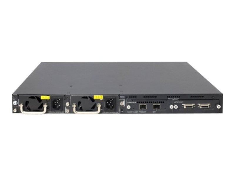 HPE 5500-24G-SFP HI Switch