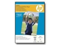 HP Advanced Glossy Photo Paper A4 250gsm 25 Sheets - Q5456A