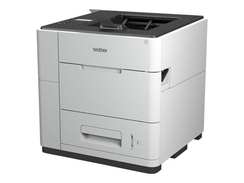 Brother HL-S7000DN A4 Mono Inkjet Printer - 100ppm