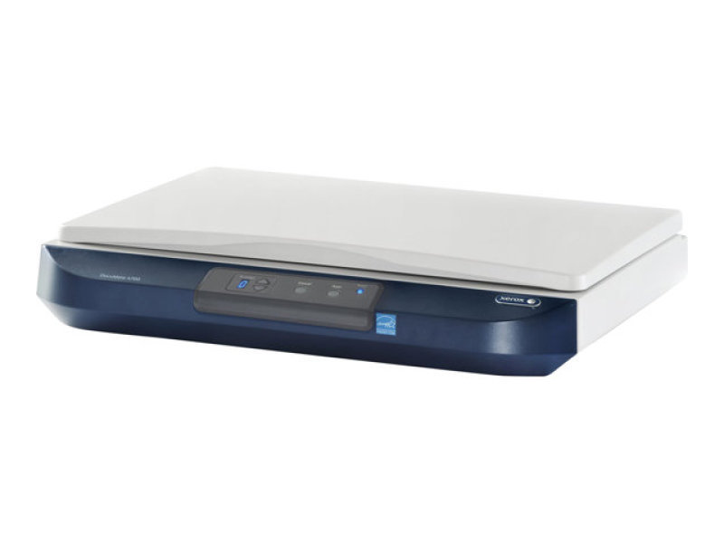 Xerox DocuMate 4700 A3 Flatbed Scanner