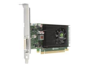 HP NVIDIA NVS 315 1GB PCIe x16 GrCard - VGA