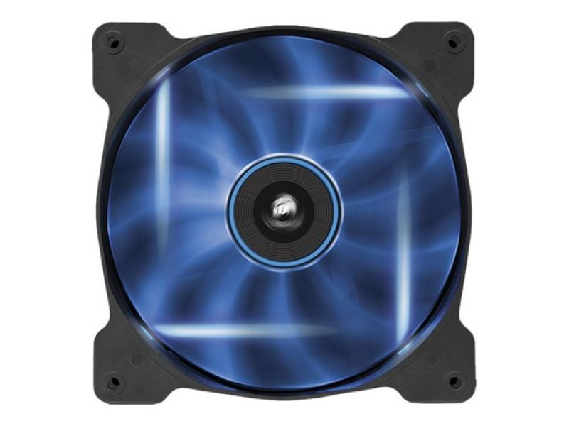 Corsair AF140 LED Blue Quiet Edition High Airflow 140mm Fan