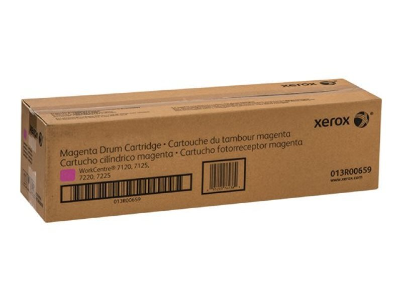 Xerox WC7120 Magenta Drum Cartridge