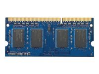 HP 4GB DDR3L-1600 1.35V SODIMM Laptop Memory