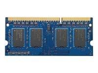 HP 4GB DDR3L-1600 1.35V SODIMM Laptop Memory
