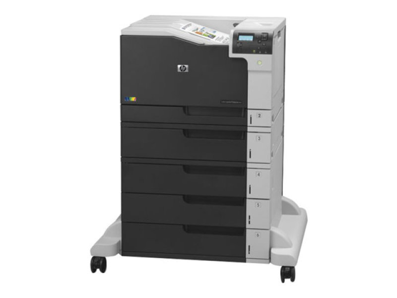 HP M750XH Colour LaserJet Enterprise Printer