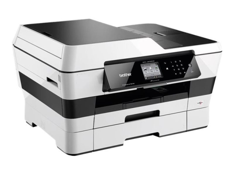 Brother Mfc-j6720dw Wireless A3 Multi-Function Inkjet Printer