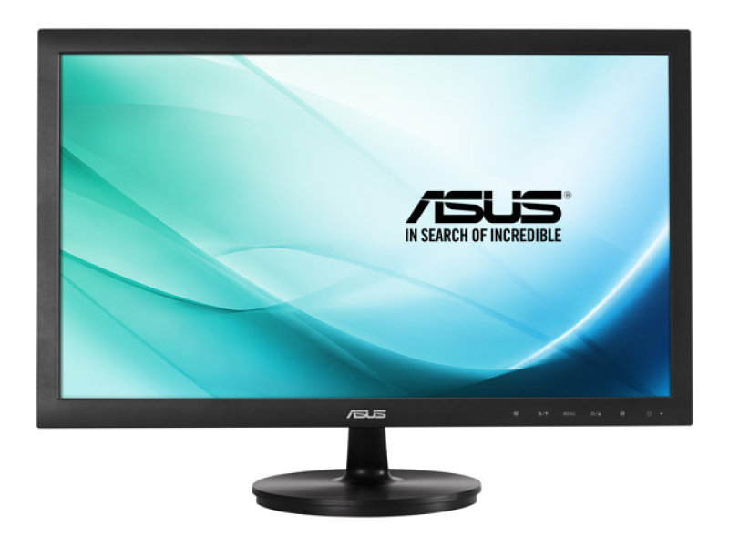 "Asus VS247NR 24"" LED VGA DVI Monitor"
