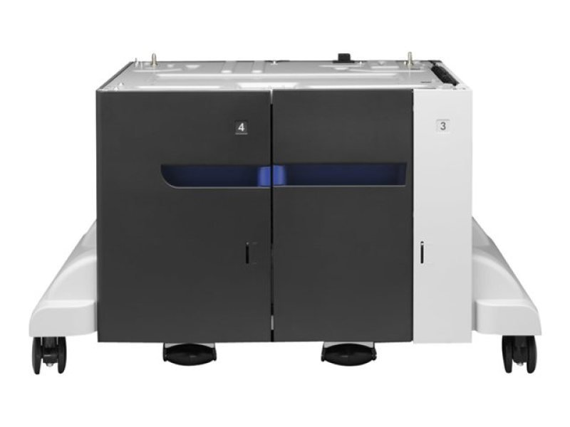HP LaserJet 1x3500 Sheet High Capacity Feeder and Stand