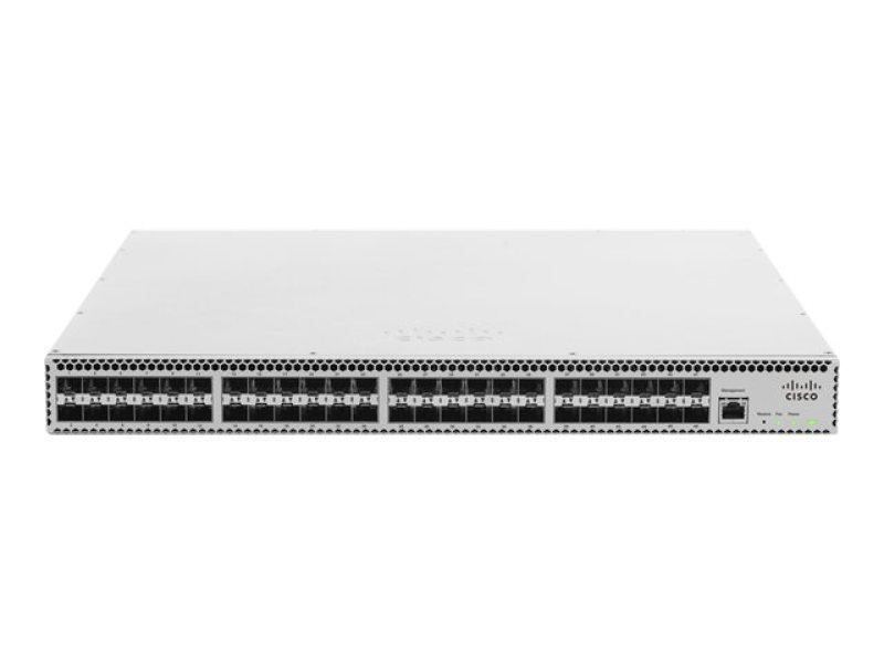 Meraki MS420-48 L3 Cloud Managed 48 port SFP+ Aggregation Switch