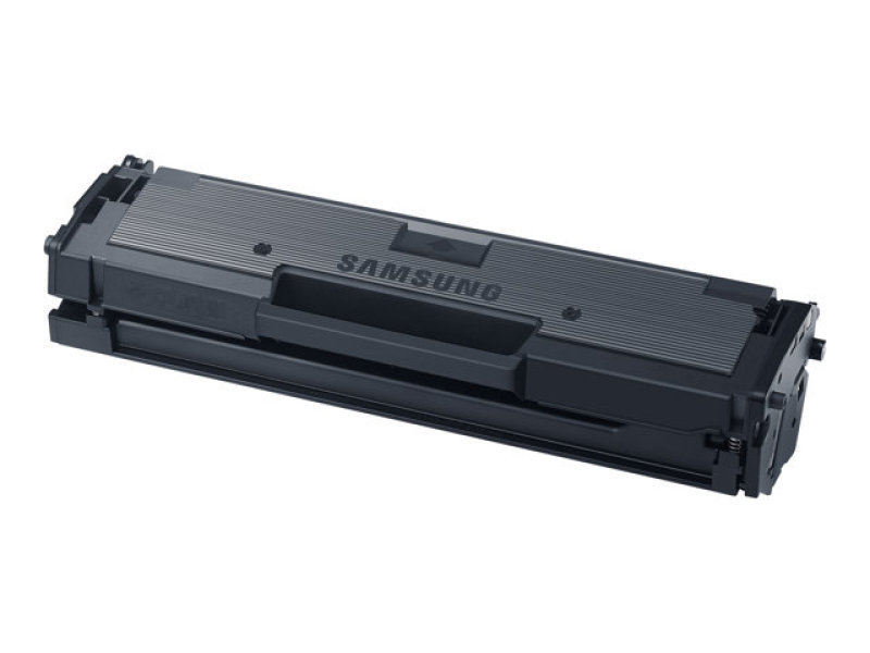 Samsung MLT-D111S Black Toner Cartridge - 1,000 Pages