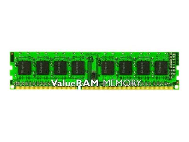 Kingston 4GB 1600MHz DDR3L Non-ECC CL11 UDIMM 1.35V Memory
