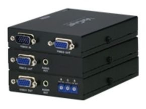 Aten A/v Over Cat 5 Receiver With Deskew