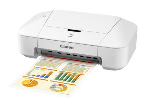 Canon PIXMA iP2850 A4 Inkjet Printer