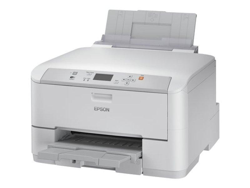 Epson WorkForce WF-5190DW A4 Colour Inkjet printer