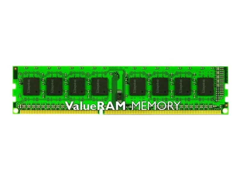 Kingston 2GB 1600MHz DDR3 Non-ECC CL11 DIMM SR x16 Memory