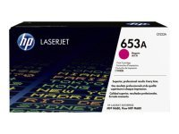 HP 653A Magenta LaserJet Cartridge - CF323A