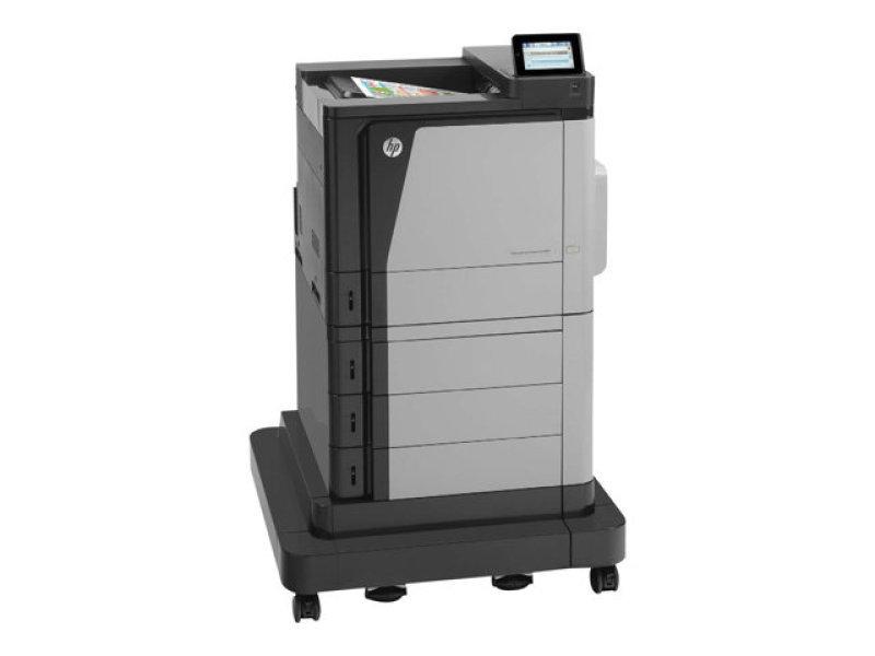 HP Color LaserJet Enterprise M651xh Laser Printer