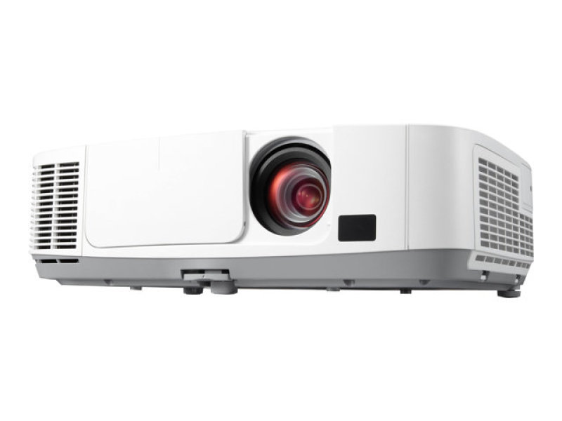 NEC P401W Wxga LCD Meeting Room Projector - 4000 lms