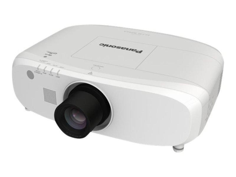 Panasonic PT-EX800ZLEJ Install Projector
