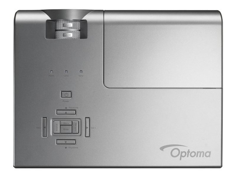 Optoma EH500 data projector