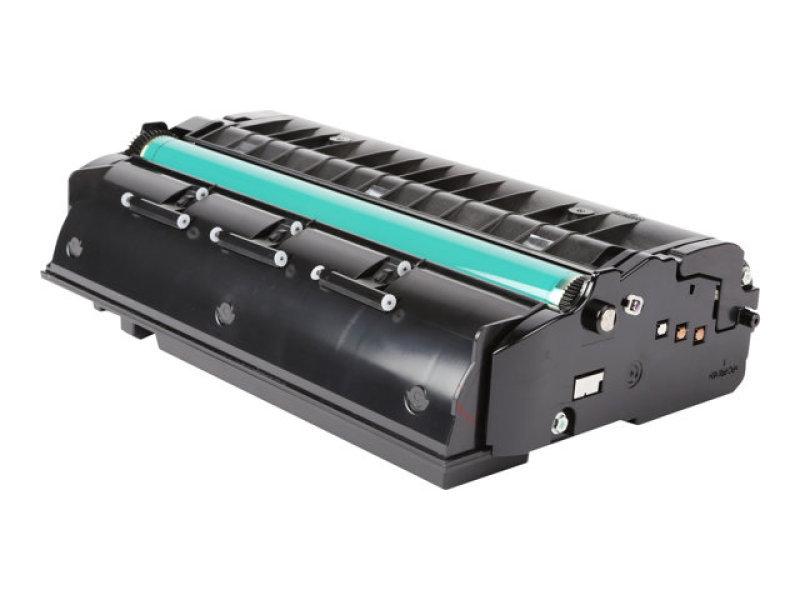 Ricoh 407246 Black  Print Cartridge - 3.5k Prints