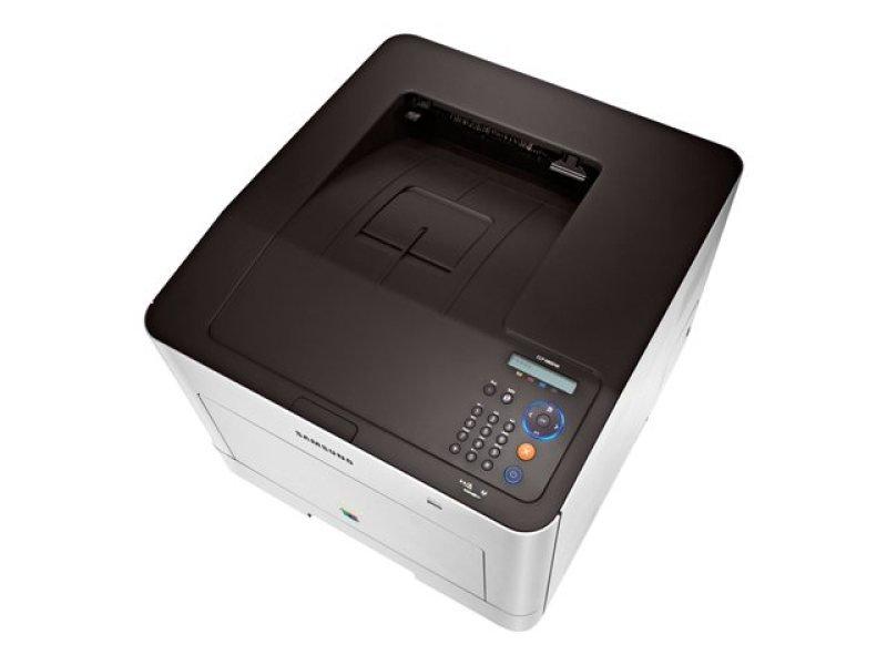 Samsung CLP-680DW ProXpress 24PPM Laser Printer