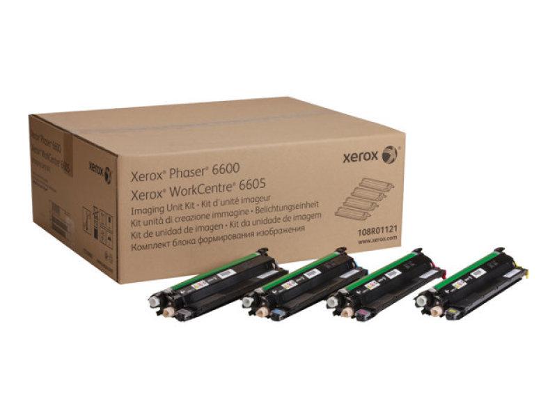 Xerox 6655 Imaging Unit Kit