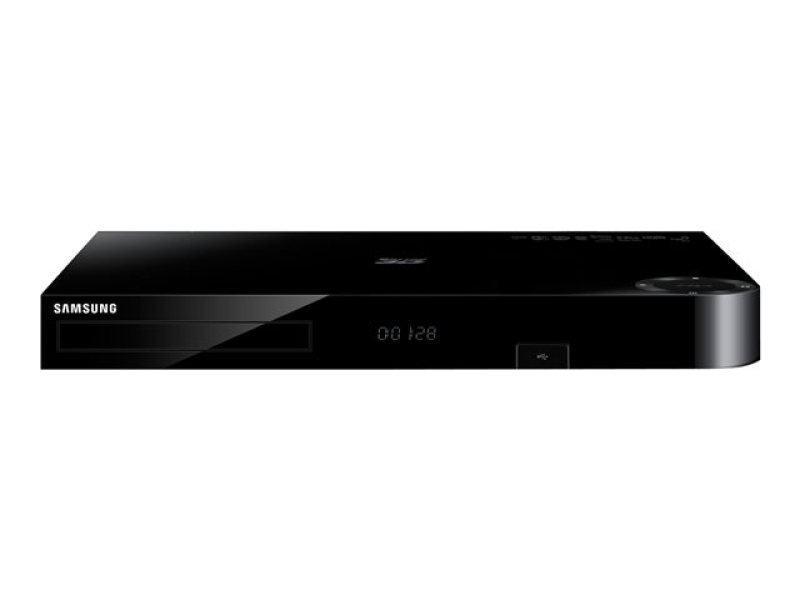 BD-H8500M Smart 3D Blu-ray 500GB Freeview HD Recorder