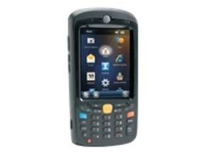 MC55A WLAN 2D WM6.5 CAMERA - QWERTY 3600MAH