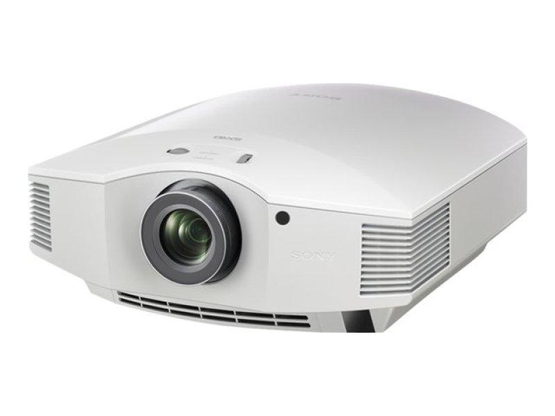 Sony Vpl- Hw40es/w - Sxrd Projector 1700lm