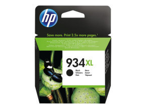 HP 934XL Black Ink Cartridge - C2P23AE