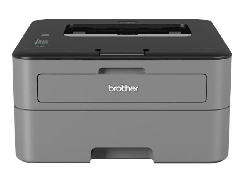 Brother HL-L2300D A4 Compact Mono Laser Printer - 26ppm