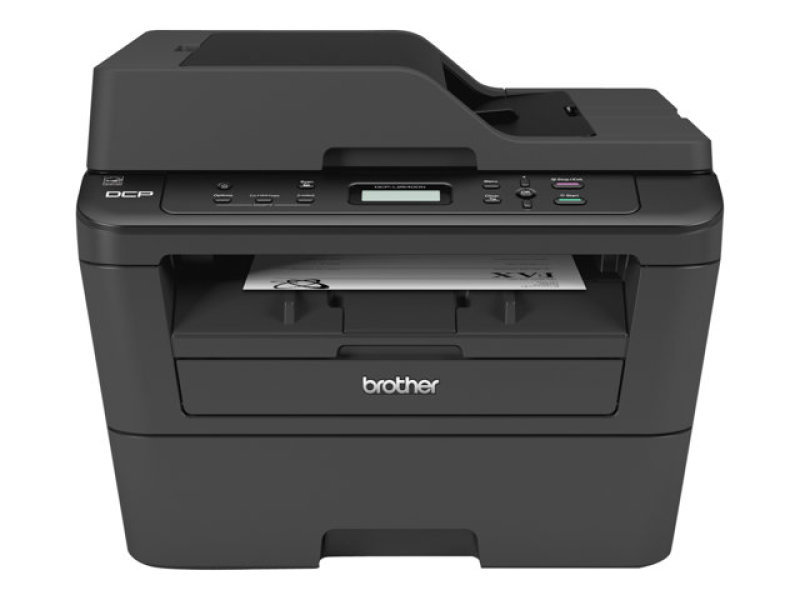 Brother DCP-L2540DN A4 Mono Laser Multifunction Printer