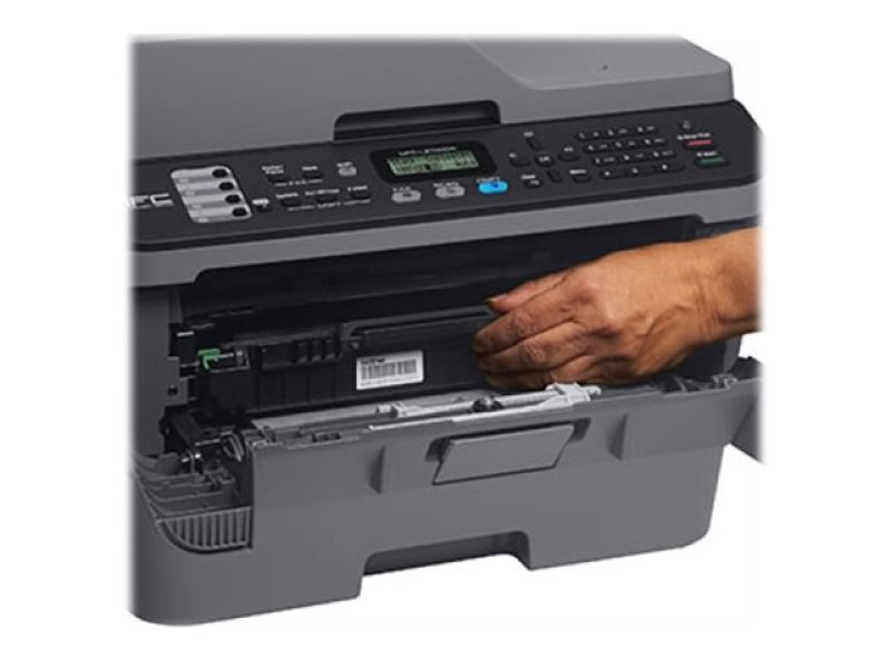 Brother MFC-L2700DW A4 Mono Laser Multifunction Printer - 26ppm