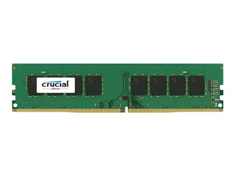 Crucial CT8G4DFD8213 8GB DDR4 2133MHz DIMM Memory