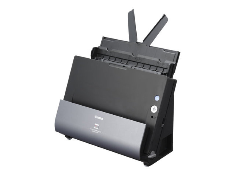 Canon DR-C225W Wireles A4 Colour Document Scanner