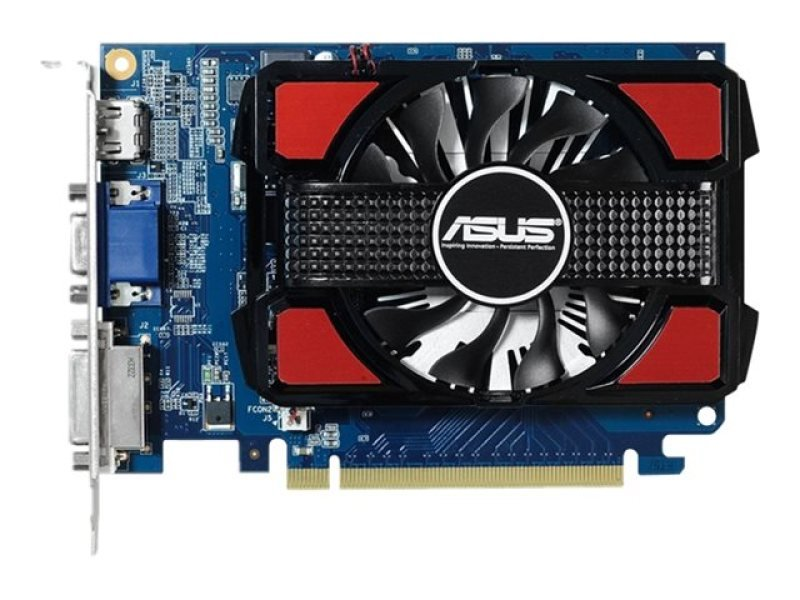 Asus GeForce GT 730 2GB DDR3 VGA DVI HDMI PCI-E Graphics Card